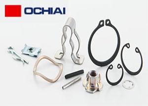 OCHIAI紧固件产品介绍