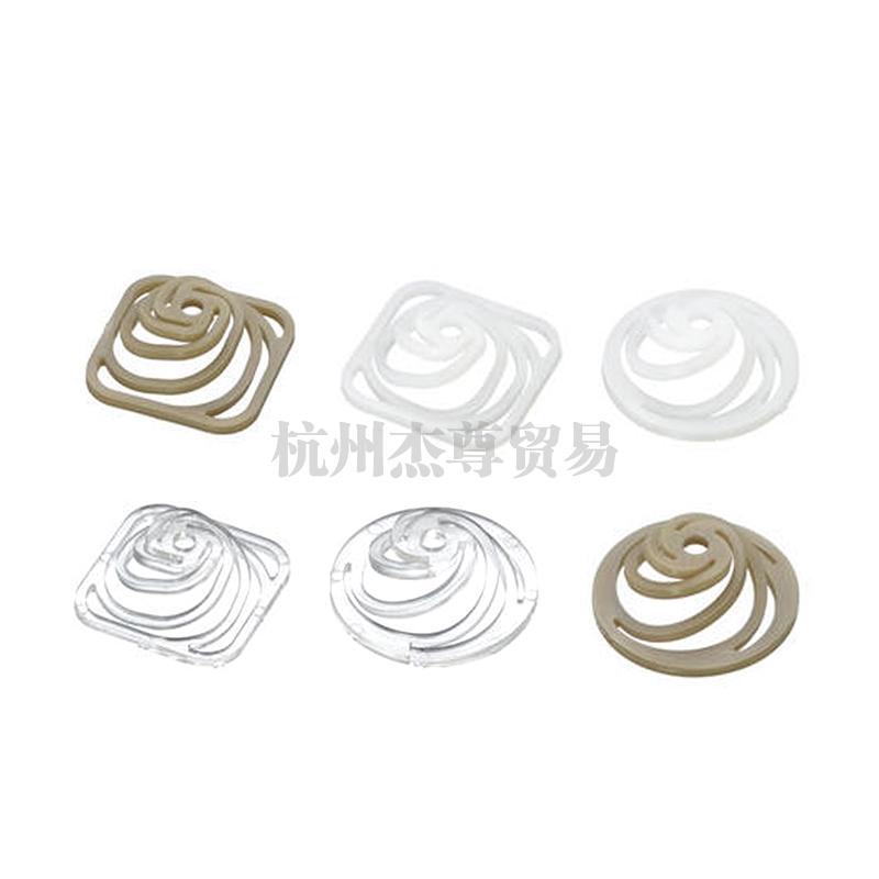 吴中工程塑料弹簧