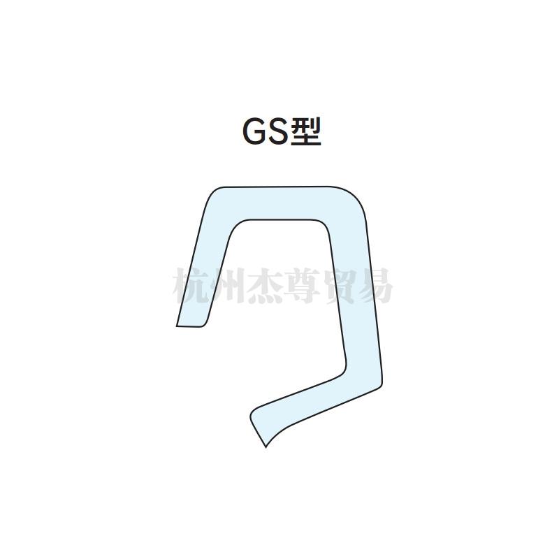 NDK油封 GS/ISP1型