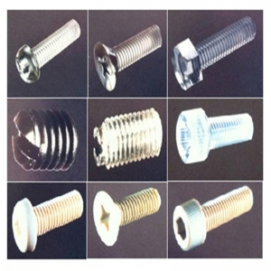 工程塑料 AURUM螺丝