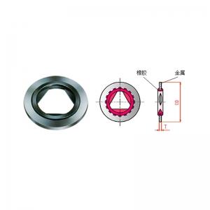 三菱电线 DT型螺栓用密封圈