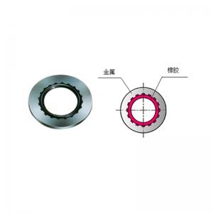 三菱电线 DS型螺栓用密封圈