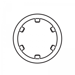 CS形挡圈(CSTW)