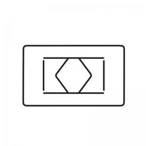 P形快速螺母(PSN)