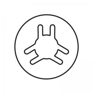 平形锁紧垫片(FSPN)