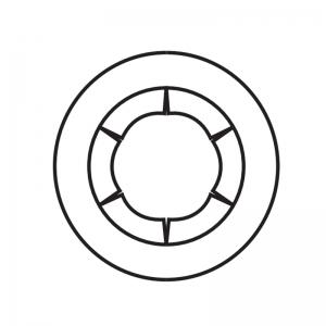 轴用锁紧垫片(SPN)
