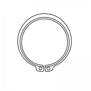 轴用斜面挡圈(NT)