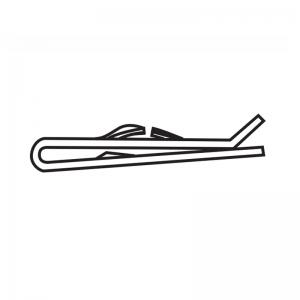 U形螺杆式快速螺母(USN)